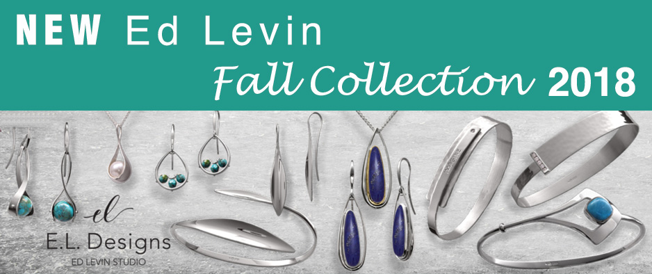 ed levin new collection