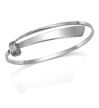 E.L. Designs Ed Levin Studio Bracelets BR067, SLIDE, Hawkins House Craftsmarket, Bennington, VT