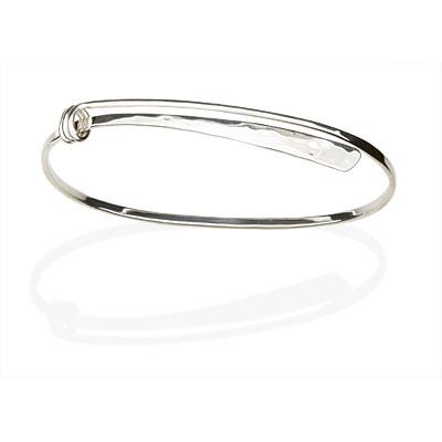 Ed Levin Bracelets BR068, PETITE SLIDE, Hawkins House Craftsmarket, Bennington, VT