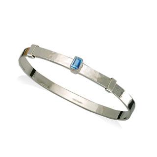 Ed Levin Bracelets BR171, WALTZ, Hawkins House Craftsmarket, Bennington, VT