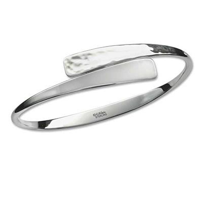 Ed Levin Bracelets BR184, SECRET HEART, Hawkins House Craftsmarket, Bennington, VT