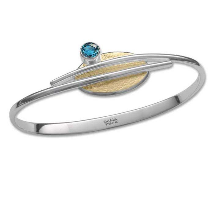 Ed Levin Bracelets BR201, TRILL, Hawkins House Craftsmarket, Bennington, VT