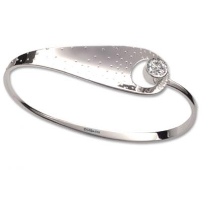 Ed Levin Bracelets BR286, EFFERVESCENT, Hawkins House Craftsmarket, Bennington, VT