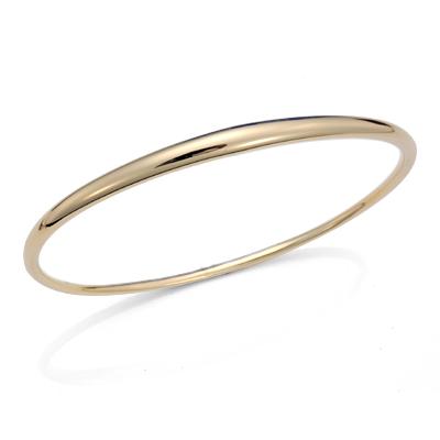 E.L. Designs Ed Levin Studio Bracelets BR300, OVAL BANGLE, Hawkins House Craftsmarket, Bennington, VT