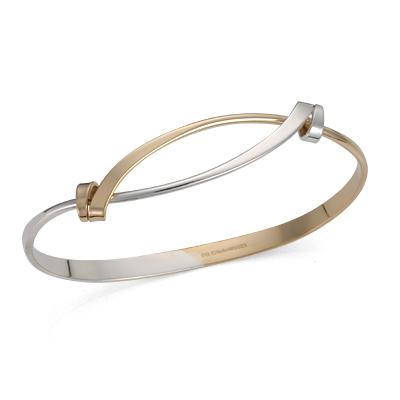 E.L. Designs Ed Levin Studio Bracelets BR679, ALLURING SPRING, Hawkins House Craftsmarket, Bennington, VT