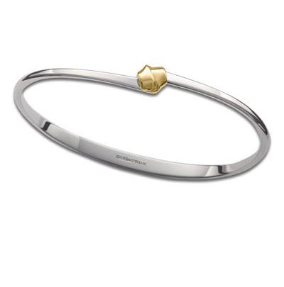 E.L. Designs Ed Levin Studio Bracelets BR681, PETITE LOVE KNOT, Hawkins House Craftsmarket, Bennington, VT