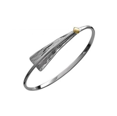 E.L. Designs Ed Levin Studio Bracelets BR764, CASCADE, Hawkins House Craftsmarket, Bennington, VT