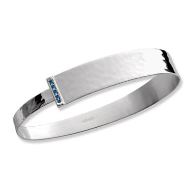 Ed Levin Bracelets BR802, ABLAZE, Hawkins House Craftsmarket, Bennington, VT