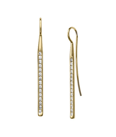 Ed Levin Earrings EA168, SPARKLER, Hawkins House Craftsmarket, Bennington, VT