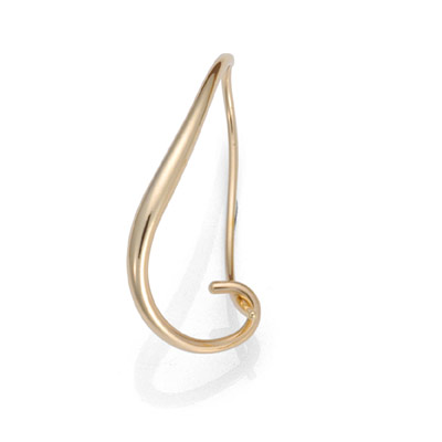 E.L. Designs Ed Levin Studio Earrings EA545, NAPA, Hawkins House Craftsmarket, Bennington, VT