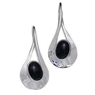 E.L. Designs Ed Levin Studio Earrings EA750, LULLABY, Hawkins House Craftsmarket, Bennington, VT